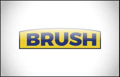 Brush Turbogenerator