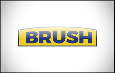 Brush Turbogenerator